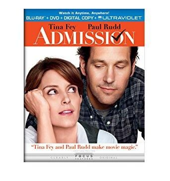 Tina Fey & Paul Rudd & Paul Weitz-Admission