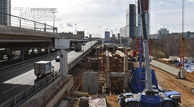 Инвесторам представят проекты застройки восьми ТПУ в Москве