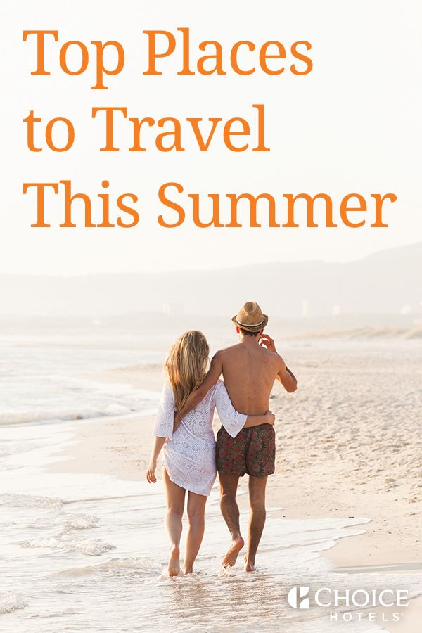 It's time to start planning that summer vacation. BADDA BOOK. BADDA BOOM. Book direct at ChoiceHotels.com and get the lowest price, guaranteed. It's that easy. T&Cs apply.