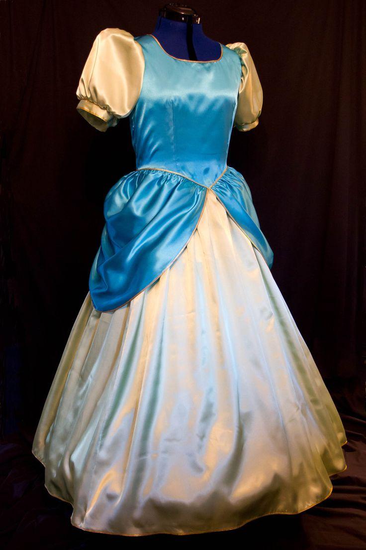 cinderella drizella costumes - photo #5