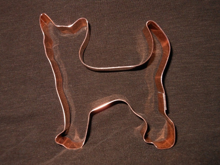 Dog Breeds Cookie Cutters