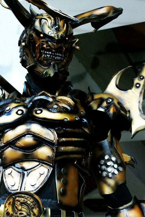 Giraffa undead #commission #cosplay #costume #props #armor #eva #foam #girrafaundead #girrafa_undead #girrafa #undead #kamenrider #kamen_rider #kamen #rider #masked #rider #blade #king # #cosplayindonesia #eastjava #indonesia #tokusatsu #monsters #1:1 #opencommission