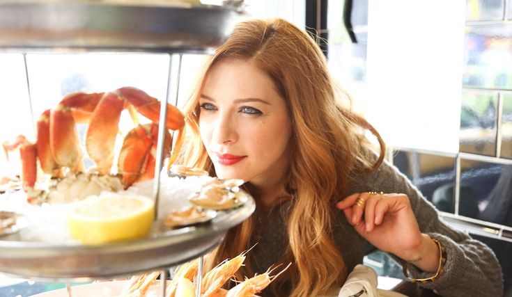 The New Potato » Rachelle Lefevre: On The Best Indian Food And Her ...
