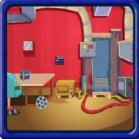 DYNAMITE IN THEATRE is an amazing point and click type new room escape game developed by ENA Game Studio. Visualize a situation that you were in a theater, which was in a serious danger, because terrorist kept the bomb inside the theater. Now you have to defuse the bomb from the theater before it blasts. The bomb will be destroyed in 90 minutes. Good Luck and Best Wishes from escape games.