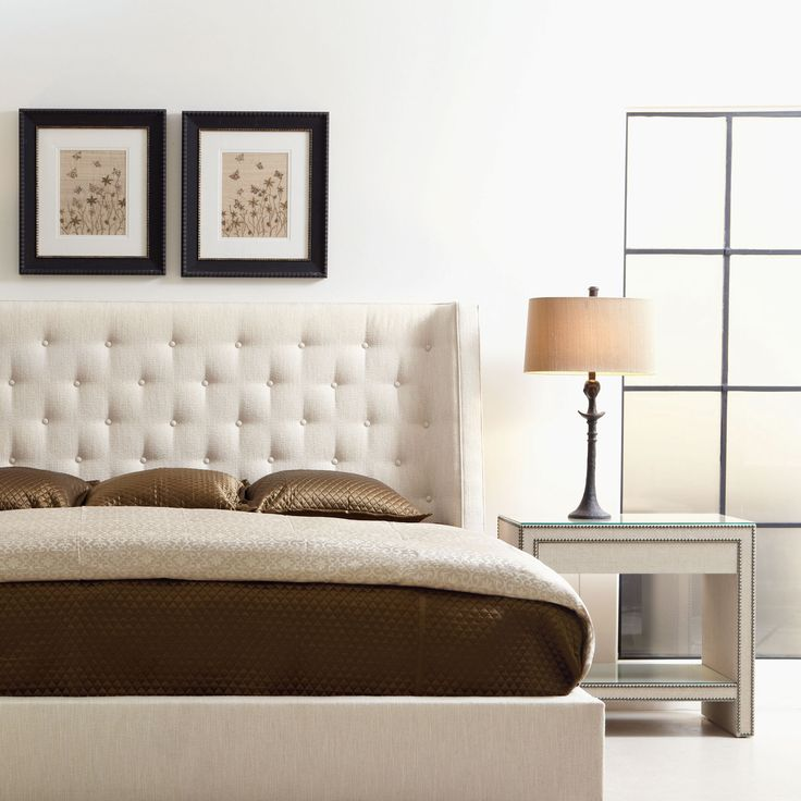 Maxime Weston Bedroom Bernhardt