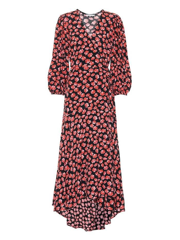 Summer Dresses Of 2019 20 Frocks I Want To Wear Who What Wear Uk Printed Wrap Dresses Wrap Dress Fashion