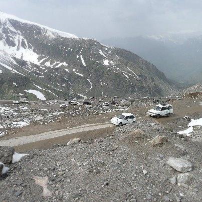 Leh Ladakh – The Heaven On Earth