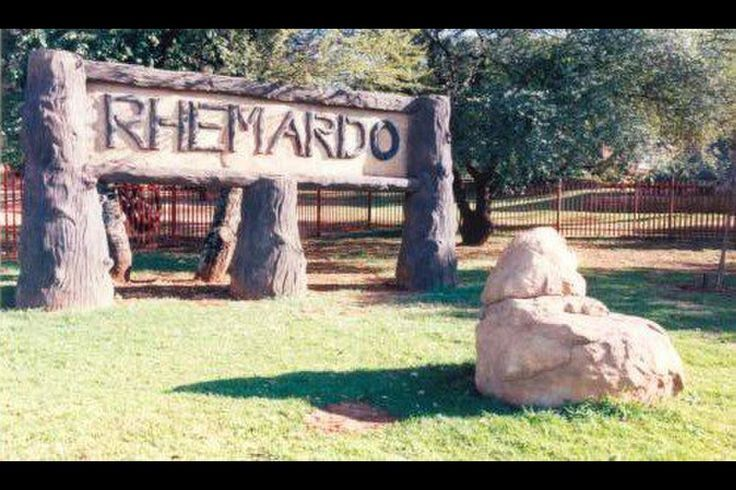 Rhemardo Holiday Resort