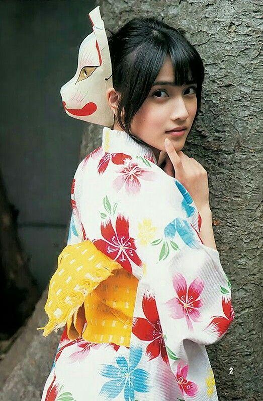 入山杏奈 Anna Iriyama (AKB48)