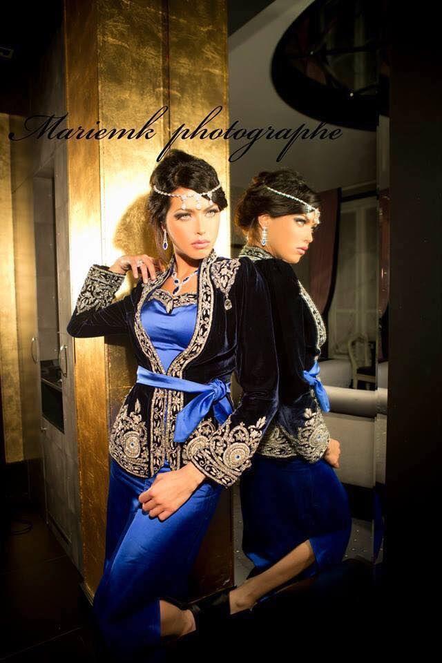 #KaraKou #bleu