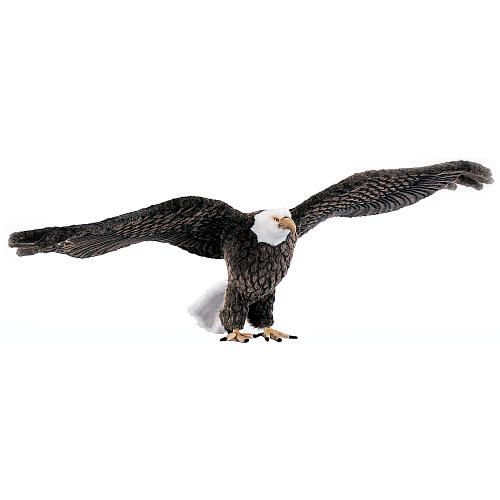 "Hansa American Eagle - Life Size - Hansa Toys - Toys ""R"" Us"