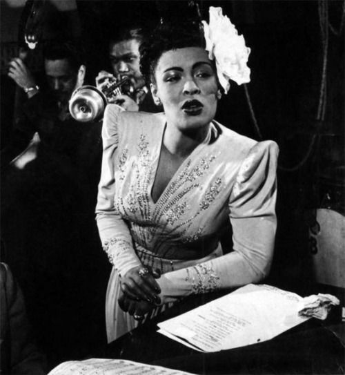 the blues of billie holiday music essay Billie holiday was selected as my topic as i was viewing top leaders throughout history she appeared to be the most influential female jazz and blues singer whom i had grown an interest with both her as an authoritative figure and her impact in the music industry as i started to conduct my research about her.