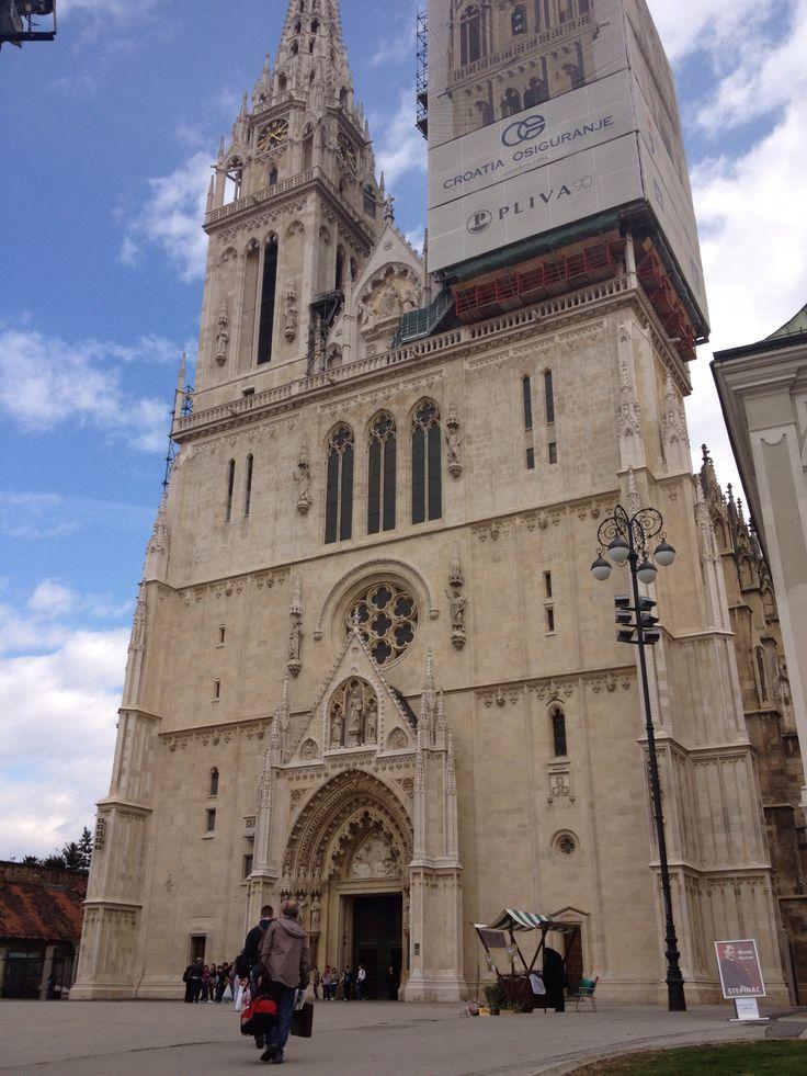 Zagreb, 2012.