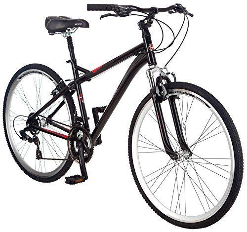 Schwinn Men S Siro Hybrid Bicycle 700c Wheel Medium Frame Size