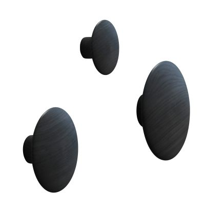 Dots svart