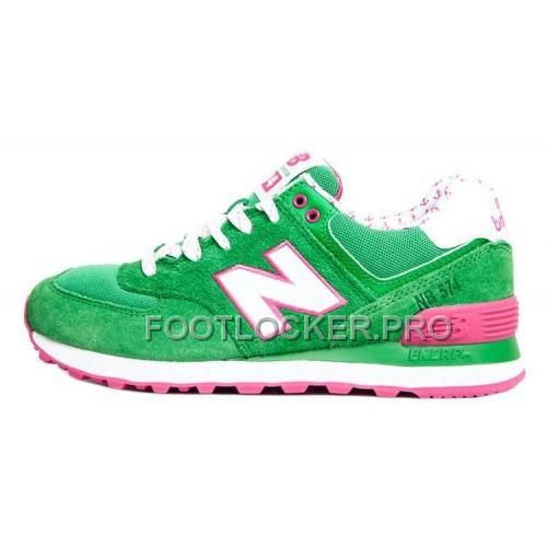 http://www.footlocker.pro/new-balance-574-womens-green-white-pink-shoes-for-sale.html NEW BALANCE 574 WOMENS GREEN WHITE PINK SHOES FOR SALE Only 64.22€ , Free Shipping!