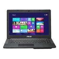 ASUS X452EA-MS1 AMD E1 2100 1.0GHZ/ 4GB/ 1TB/ DVD-RW/14LED HD/USB 3.0/VGA/WIFI/BT 4.0/WCAM/WINDOWS 8
