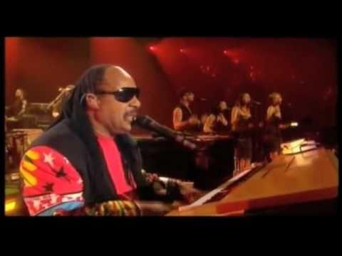 Stevie Wonder - Master Blaster (Jammin') - YouTube