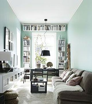 Kleine Kamer Inrichten - Advies, tips en voorbeelden van