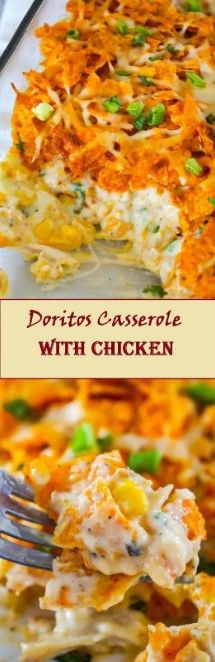 Doritos Casserole with Chicken – Page 2 – Top …