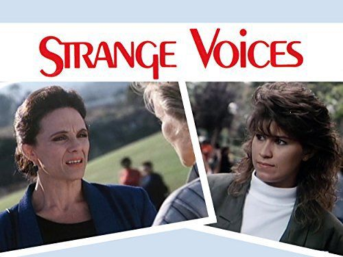 Directed by Arthur Allan Seidelman.  With Nancy McKeon, Valerie Harper, Stephen Macht, Tricia Leigh Fisher. A family begins to fall apart when they find out their eldest daughter, Nancy McKeon, is a victim of schizophrenia.