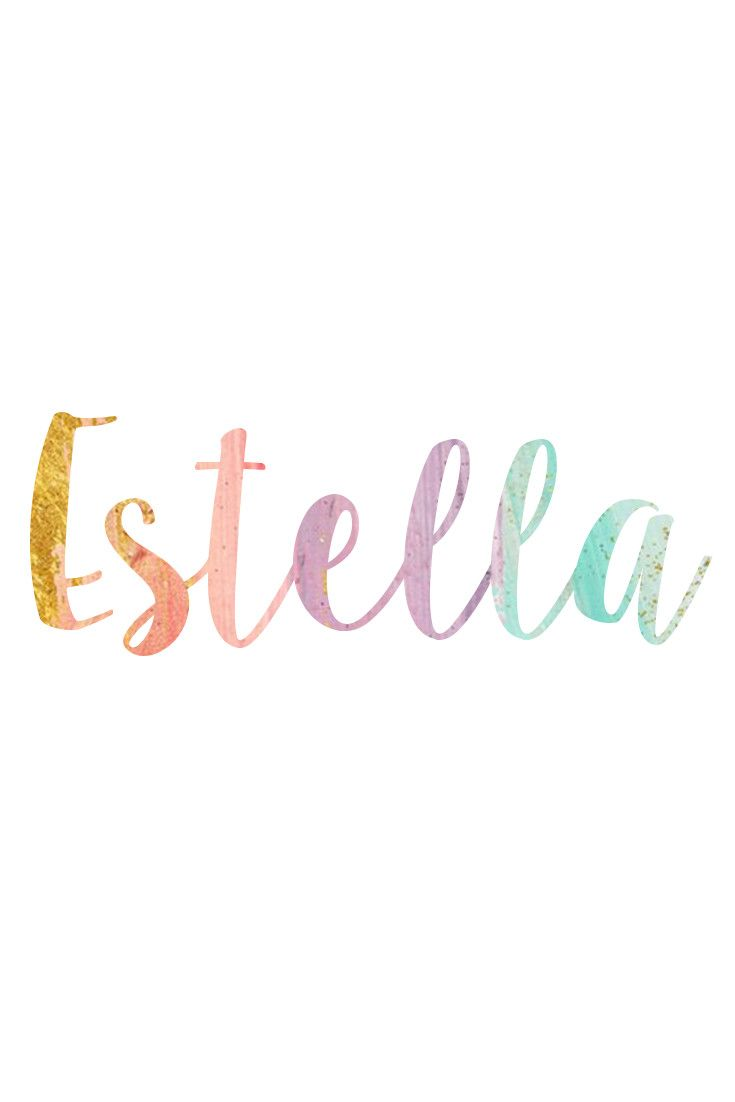 Pretty Baby Names for Girls @ nameille.com