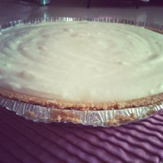My moms homemade cheesecake! My favorite dessert!   Recipes I Love ...