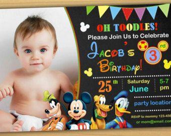 Invito di compleanno invito di compleanno di di SuperBirthdayParty