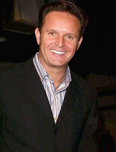 2014-02-14 Media Leader: Mark Burnett (Producer) Survivor, The Voice, Shark Tank, The Bible