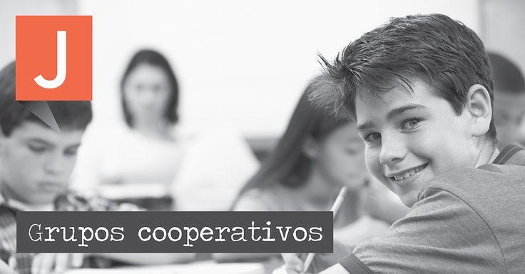 3 Maneras de organizar grupos cooperativos en el aula