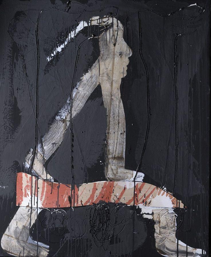 Agustí Puig, Transportat, 2008