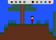 Juegos Minecraft.es - Juego: Mine Blocks 2 - Jugar Juegos Gratis Online Flash