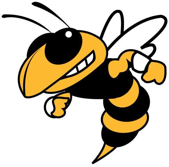 8 best hornets football images on pinterest hornet vespa and vespas rh pinterest com Cute Hornet Clip Art Hornet Clip Art Black and White