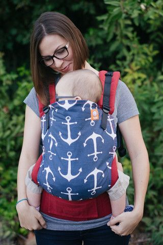 Very 'Me' but lacking a few Ergo features I would miss. TULA Baby Carriers | Toddler Carriers — Anchor - Tula Toddler Carrier