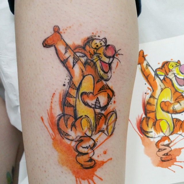 I think this should be my next tat on the inside of my leg.