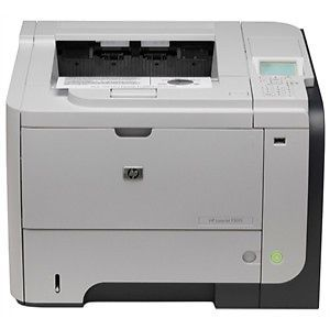 HP LaserJet Enterprise P3015N Printer • CE527A - New In Box • Non-Profit Sale #HP