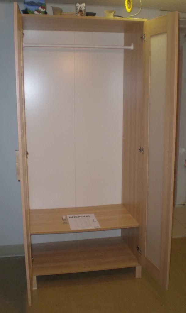 Ikea Schreibtisch Computertisch ~   Aneboda Wardrobe auf Pinterest  Ikea, Ikea Hacks und Ikea Hacker