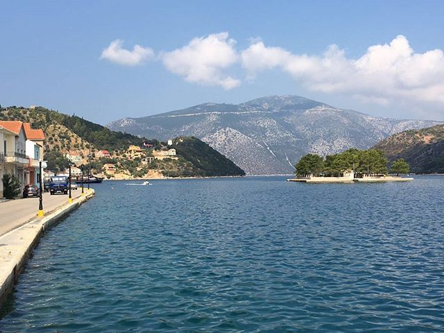 #greece #ioniansea #itaka #ionianislands #sailinggreece #sailing #theroadtoithaka #yachtsailing #yacht #yachtlife #noplacelikegreece #instasail