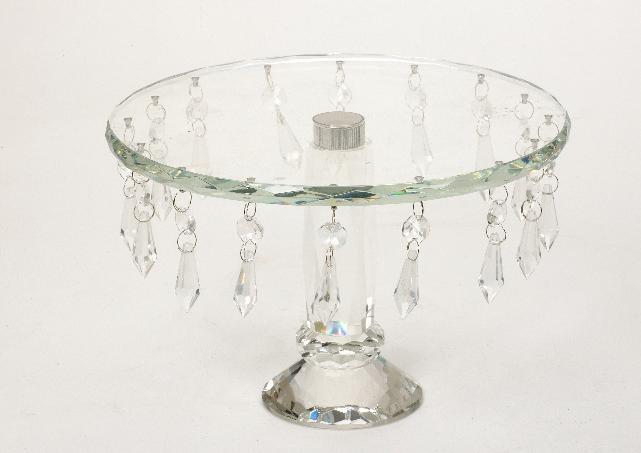 Crystal Cake Stand Wedding Ideas Pinterest Crystal