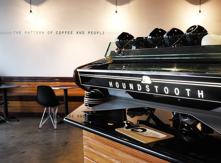 Most foodies agree Houndstooth is the single best purveyor of coffee in Austin. A quality cup of joe is job number one at this local-packed establishment, but it also offers a wide menu of tea, wine, beer, and pastries sourced from local and national farms.