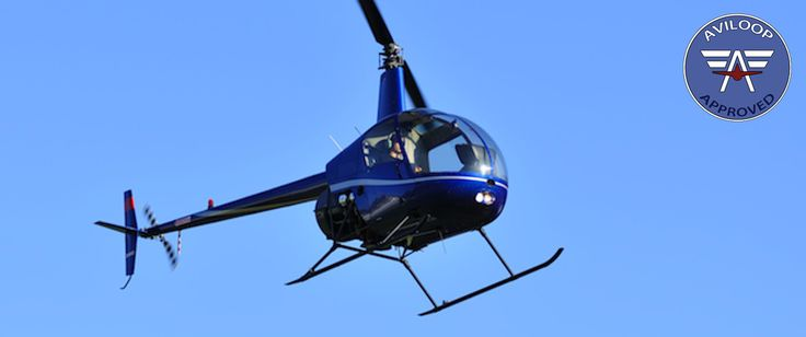 39% Off 1hr Helicopter Flying Lesson in Farmingdale, NY.   $189