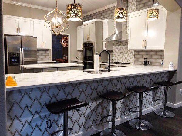 Calacatta Alpha Calacatta Granite Countertops Home Renovation