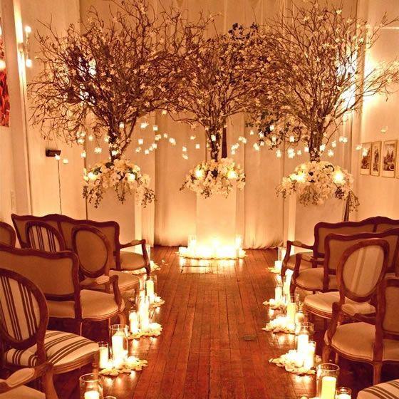 Indoor Wedding Ceremony Brampton