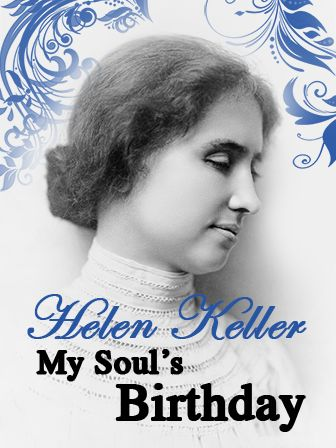 an analysis of a novel about helen keller Kleege's resentment culminates in her book blind rage: letters to helen keller, an ingenious examination of the life of this renowned international figure using rage is a creative historical non-fiction biography with analysis on real/ imagined events, a (day)dream journal, and other musings to and about helen keller.