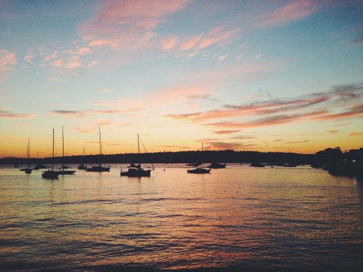 watsons bay, sydney | Rosie. | VSCO Grid