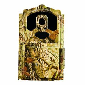 Big Game Eyecon Storm 9.0MP Game Camera, Epic Camouflage by BIG GAME. $215.19. Detection Range: 60-70 Feet. Image Resolution Nightime: 5.0 MP. Image Resolution Daytime: 5.0 MP-9.0 MP. Video 30 FPS, Infrared Flash 60 Foot Range with Invisi-Flash. Screen Size: 2-Inch Wide X 1.5 High, 2.5 Inch Diagonal. The Big Game Eycon Storm Game camera is molded ABS with a non-reflective finish.  Thin, low Profile design with a Backlit LED Screen, capable of taking videos and photos.   Fea...