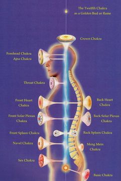 Here I will give my best to explain what cleaning the chakras is and also give you some powerful ways to do it.