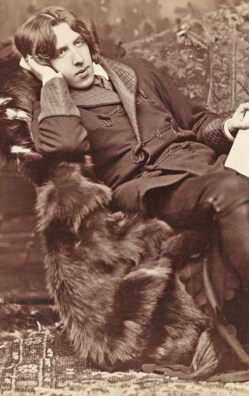 O Retrato de Dorian Gray - Oscar Wilde | EM UM RELACIONAMENTO ABERTO COM...