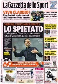 Portadas de los diarios deportivos del día | SportYou