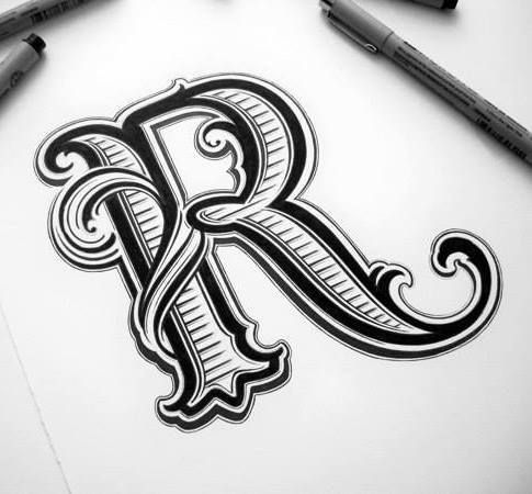 17 best images about r on pinterest typography logo design and jessica hische. Black Bedroom Furniture Sets. Home Design Ideas